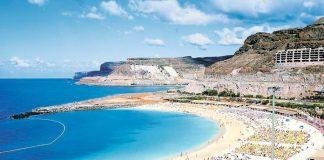 Gran Canaria dla całej rodziny