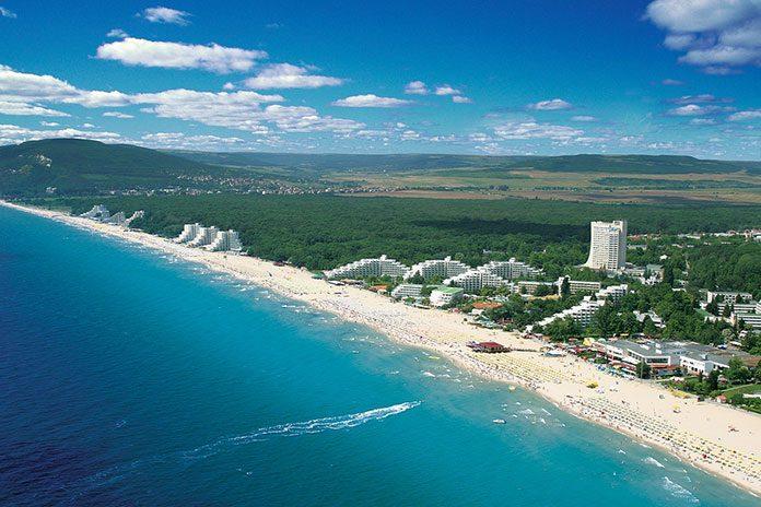 Jaki kurort wybrać w Bułgarii?