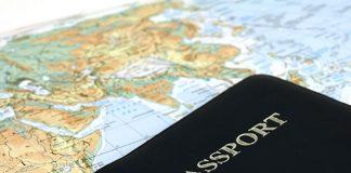Co zrobić w razie utraty paszportu?