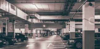 Parking przy lotnisku z monitoringiem ochroni twój samochód przed kradzieżą