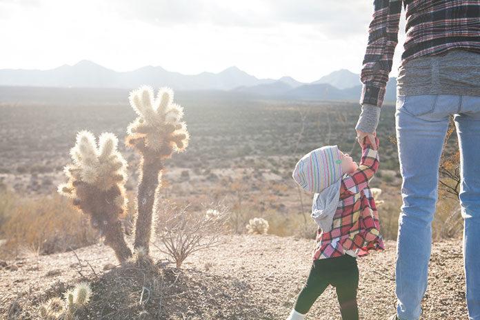 Tanie podróżowanie z dziećmi