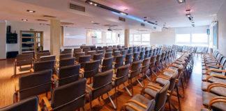 Wybieramy najlepsze centrum konferencyjno-szkoleniowe na imprezę firmową