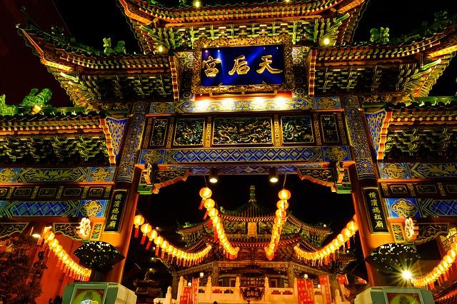 Co warto zobaczyć w Chinach
