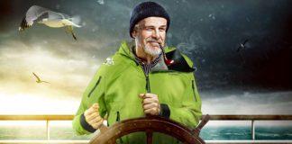 Odzież żeglarska - spisuje się idealnie nie tylko nad wodą