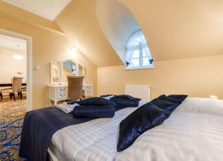 Komfortowe pokoje i apartamenty w Golubiu-Dobrzyniu. Gdzie miło spędzić czas na Kujawach