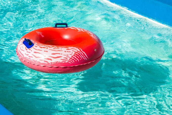 jakie akcesoria do pływania dla dzieci?