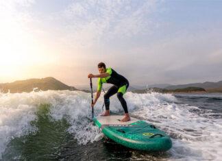 Deski Sup - Sklep Internetowy z Sprzętem Surfingowym