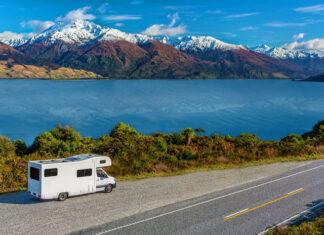 Wynajem kampera w 2021 roku - idealny pomysł na wakacje w ruchu