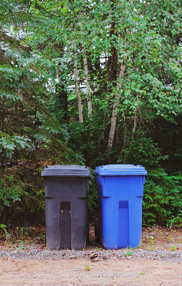 Jak ułatwić sobie i swoim domownikom segregację śmieci