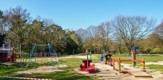 Jak funkcjonalnie i bezpiecznie zagospodarować plac zabaw dla dzieci