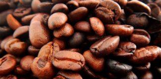 Kawa z drippera